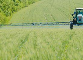 Landmænd: Vi bruger kun sprøjtemidler for at skræmme kvinder fra Østerbro