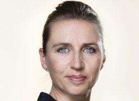Mette Frederiksen lover, at hun vil være bedre end sin forgænger til at formidle magtesløshed over for globale udfordringer