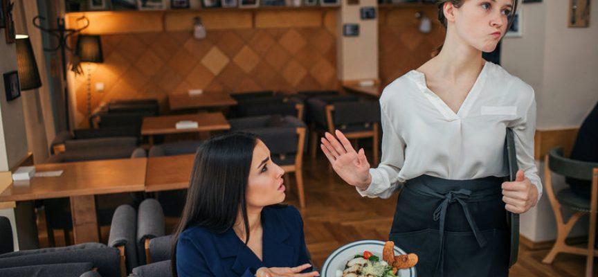 Top tre servicejob til dig, der ikke kan lide mennesker