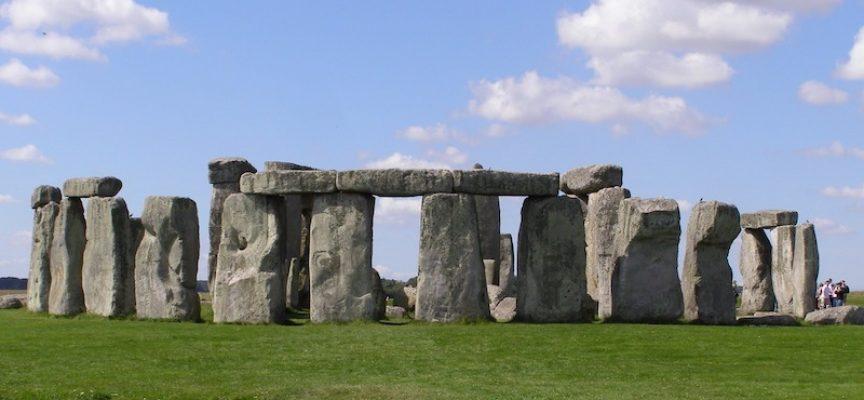 Boplads i oprør: Stonehenge-byggeri vil ødelægge udsigt og natur (fra arkivet, 2654 f.v.t.)