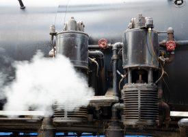 Ujævn kønsfordeling af motorer på danske museer