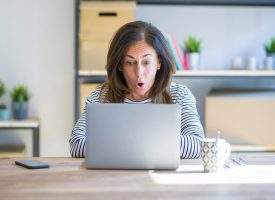 Chok på Facebook: Kvinde fik brugbart svar på praktisk spørgsmål