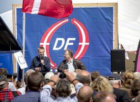 Dansk Folkeparti vil vælge nyt folk