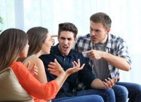Konfrontationskaffe skal afløse dialogkaffe