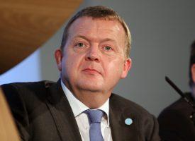 Lars Løkke udvandrer fra familiemiddag: Måtte ikke fremlægge sit madplansforslag