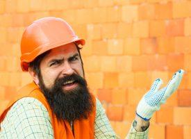 Fyrede betonarbejdere til medier: Stop med at dække os så intensivt