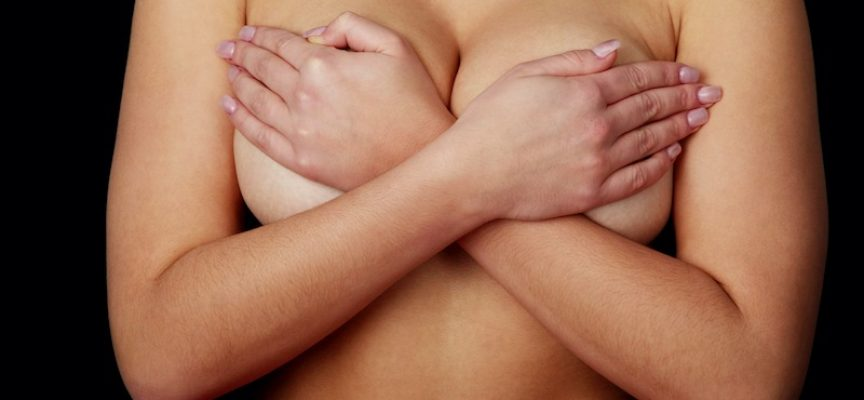 Date mig nøgen-Jens overraskede ingen: Kunne bedst lide hende med de største bryster