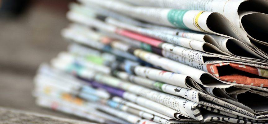 Borgerlig avis i opråb: Hvor er de anstændige venstreorienterede?