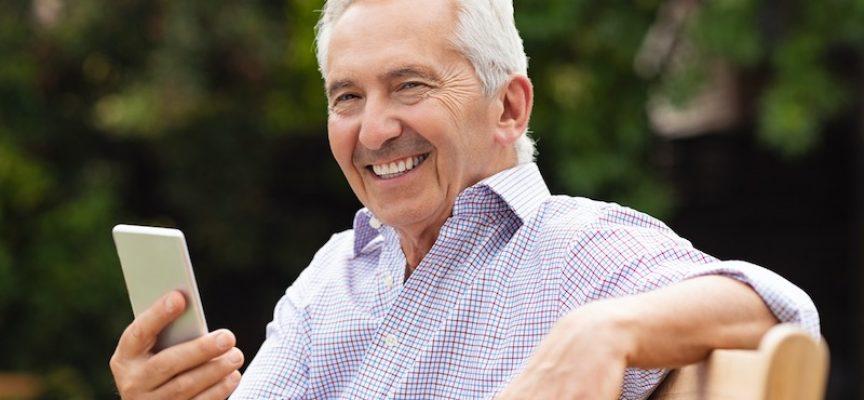 Ældre mand erkender: Alt var ikke bedre, da jeg var ung