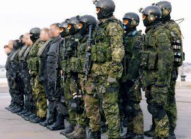 Hæren dropper gradstegn på uniformen: Fremmer usund præstationskultur
