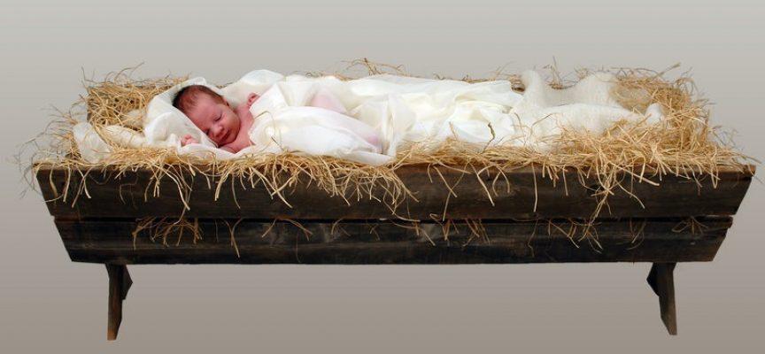 Rokoko Classic: Et barn er født i Betlehem (fra arkivet, år 0)