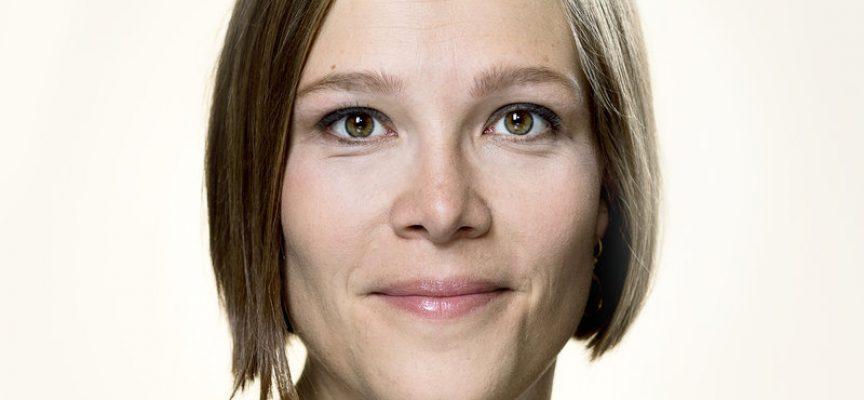 Astrid Krag: Man får pest og skørbug af at sælge sex