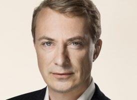 Morten Messerschmidt stifter partiet Tilbage