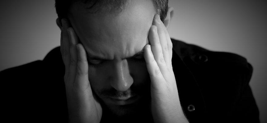 32-årig mand skuffet over nyt årti