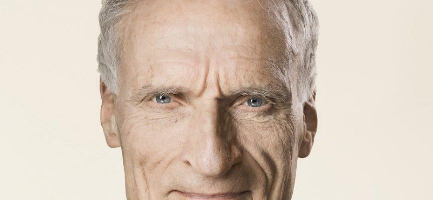 Efter Kristian Jensens scoring: Bertel Haarder skal skilles for at være sammen med Jytte Abildstrøm