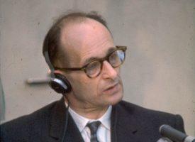 Eichmann frifundet i Jerusalem: Jeg læste aldrig mailen (fra arkivet, 1962)