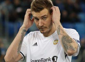 Afsløring: Nicklas Bendtner snyder sig ind i afrikansk provinsklub