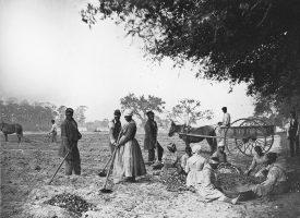 Berlingskes redaktør: Afskaffelse af slaveriet vil gå ud over ligestillingen (fra arkivet, 1847)