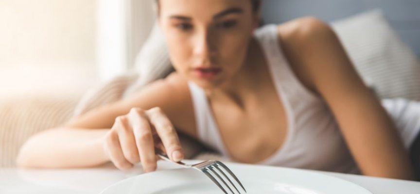 Tyndaktivist: Det er ikke usundt at spise for lidt; problemet er tyndfobi