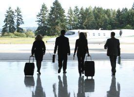 Davos-møde i klimaets tegn: Deltagere deler privatfly