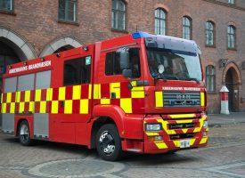 Regeringen vil forbyde brandbiler for at undgå bagholdsangreb fra utilpassede unge