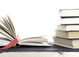 Efter at giftige bøger er dukket op: Slut med at spise bøger