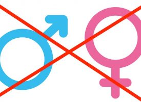 """Den Danske Ordbog fjerner ordene """"mand"""" og """"kvinde"""": Alt for sexistisk og polariserende"""