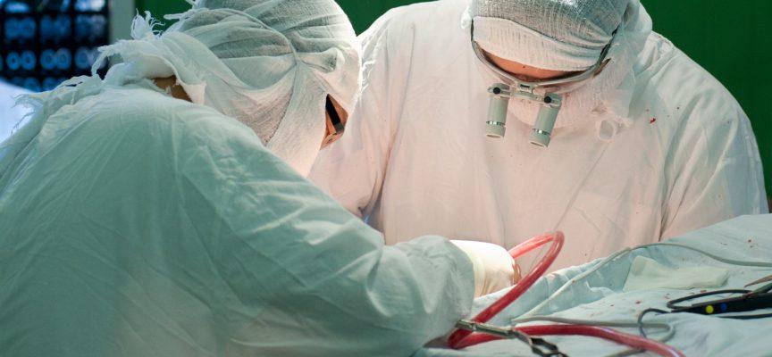 Hjernekirurg: Jeg er blevet bedre til at sige pyt