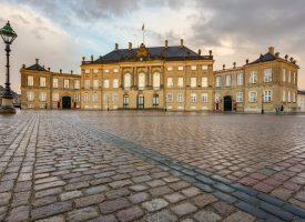 Eksklusiv dansk feriebolig opdaget på Airbnb