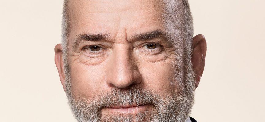 Søren Espersen bliver ny vært på Deadline