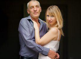 Nyt DR-program om cougars: Ældre mænd bryder tabuer med yngre kvinder