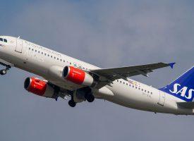 SAS skifter navn til Airlines