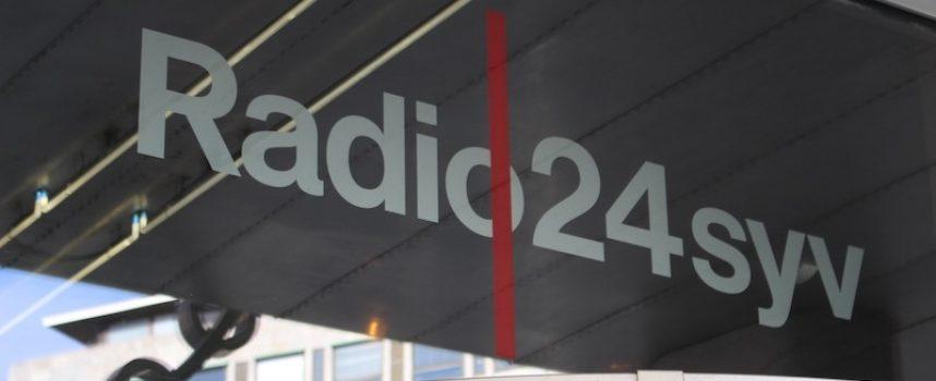 Ny afsløring om 24syv-lukning: Formand for Radio- og tv-nævnet havde mild forstoppelse i beslutningsøjeblikket (fra fremtidsarkivet, 2062)