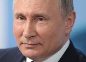 Putin roser Mette Frederiksens 1.maj-aflysning: Gider heller ikke moddemonstranter