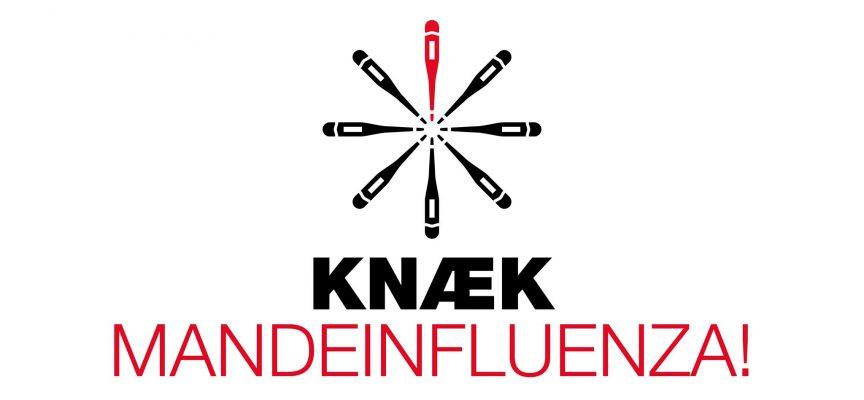 Nyt indsamlingsshow på TV 2: Knæk mandeinfluenza!