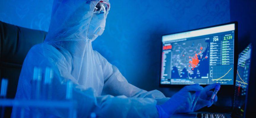 Regeringen lukker internettet for at forhindre smittespredning