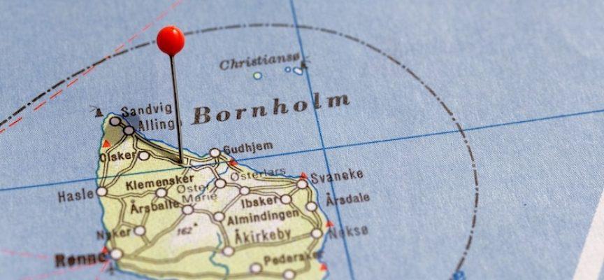Efter udligningsreform: Bornholm udtræder af rigsfællesskabet
