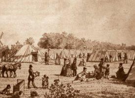 Regeringen: Kolera vil ændre vores liv for altid (fra fortidsarkivet, 1853)