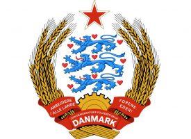 Danmark tæt på kommunistisk idealsamfund