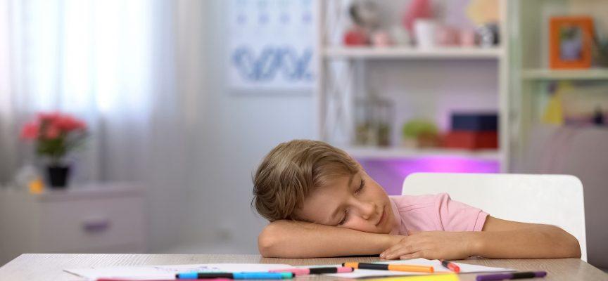 Beroligende medicin skal hjælpe børnehavebørn i en coronatid