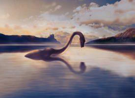 Biologer begejstrede: Loch Ness-uhyret er tilbage
