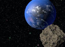 Rokoko Classic: CEPOS: Kan ikke betale sig at redde Jorden fra kæmpe asteroide (fra fremtidsarkivet, 2117)