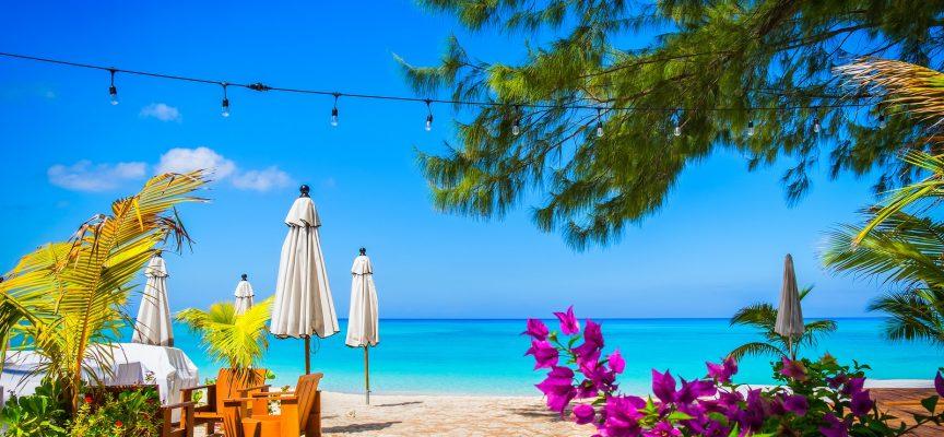 Eneste hæderlige virksomhedsejer på Caymanøerne er lidt træt af det hele