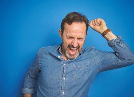 Mand i 40'erne lyver om at glæde sig til større genåbning af natteliv