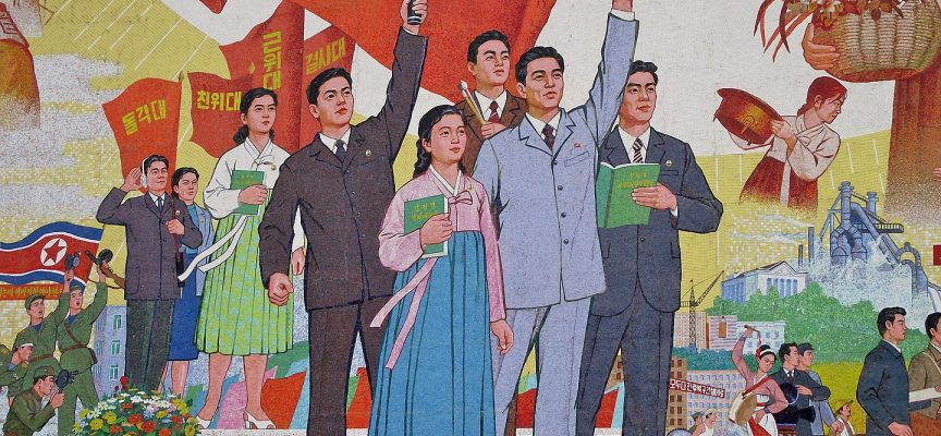 Kim Jong-un dybt skuffet over socialdemokrater