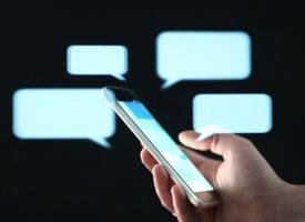 Martin Rossen om truende sms til journalist: Det var Privat-Martin