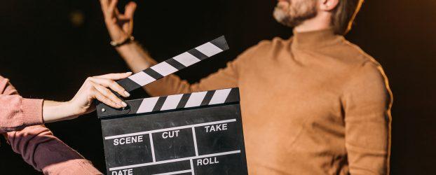 Afsløring: Skuespillere spiller nogle andre end dem selv