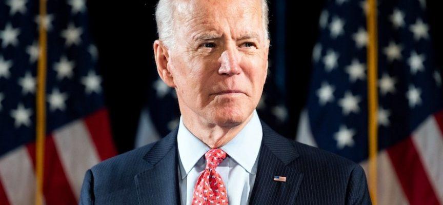 Joe Biden vælger Pantertanter som sine vicepræsidenter
