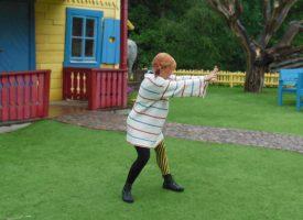 Rokoko Classic: Claes Bang skal spille den nye Pippi Langstrømpe