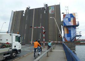 Partier vil indføre grænsekontrol ved Limfjordsbroen